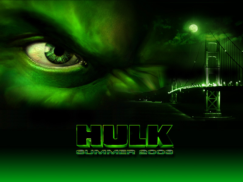 hulk wallpaper. Click on The Hulk for